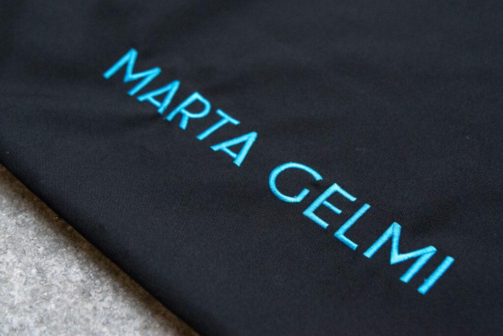 Marta Gelmi dettaglio borsa contenitore bags made in italy eco sostenibilità moda fashion