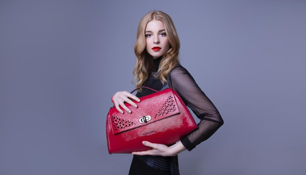 marrakech borse Made in Italy ecopelle sustainable bags sostenibili eco